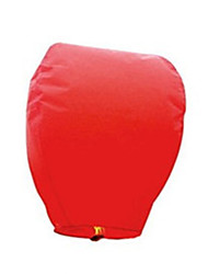 KongMing Candle Powered Flying Sky Lantern 2 Pack