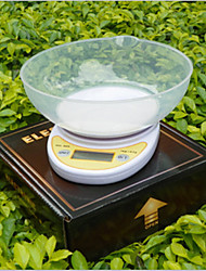 WH-B04 household kitchen scale mini electronic scale electronic scale food scale medicine platform