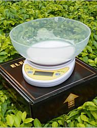 wh-b04 balance de cuisine de ménage mini-balance électronique balance électronique plate-forme de la médecine à l'échelle alimentaire