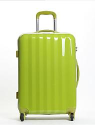 Damen PU Im Freien Koffer Rosa / Grün / Gold / Rot / Khaki