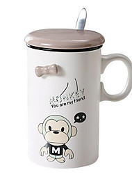 Lovely Mug Ceramic Cup