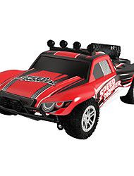 Buggy (Off-road) Other Hummer 1:16 Brushless Electric RC Car Red Unassembled Kit