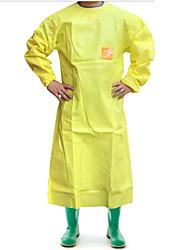 avental produtos químicos de laboratório terno ácido anti bioquímica bioquímica vestuário de protecção roupas