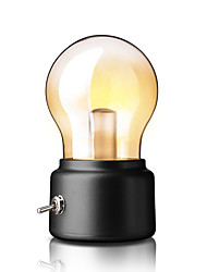 1pc conduit socket originalité retour d'ameublement à la lumière anciens ampoule de nuit