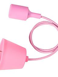 YouOKLight Colorful Silicone Pendant Lights E27 Holder Modern Fashion DIY Design Creative Pendant Lamps