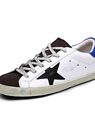 Converse All Star Men's Shoes  Outdoor / Athletic / Casual Sneaker Flat Heel Green / Royal Blue