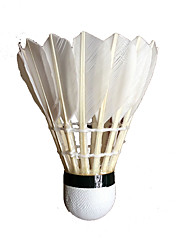 Badminton Antiusure Durable pour Plume d'oie