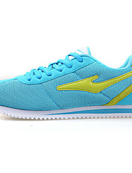 ERKE® Running Shoes Casual Shoes Sneakers Men's UnisexAnti-Slip Anti-Shake/Damping Wearproof Fast Dry Keep Warm Breathable Ultra Light