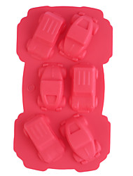 1Pc  color ice cube tray,ice lattice maker relieve summer heat cooler tool