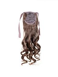 Extensions de cheveux humains Synthétique 100 22 Extension des cheveux