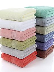 """Serviette de bain-Solide- en100% Coton-140*70cm(55""""*27"""")"""