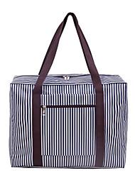 caixa de pano de turismo oxford impermeável bolsa de ombro portáteis