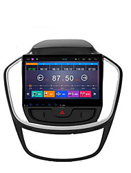 BlueGem 560 / 10,2 pulgadas de pantalla / android / navegación para el vehículo / dvd