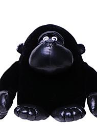 Schimpanse lustigen Comic-Puppe Plüschtier Geschenk Narren
