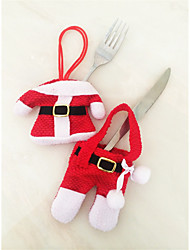 Christmas Party Accessories-1Piece/Set Costume Accessories Tag Nonwoven Fabric Rustic Theme Other Non-personalised