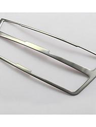 novo para a conversão interior BMW Série 3 no controle moldura do painel modificação frame decorativo
