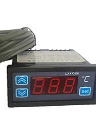 Встроенный контроллер температуры (диапазон температур -50 ~ 50 ° C; AC-220)