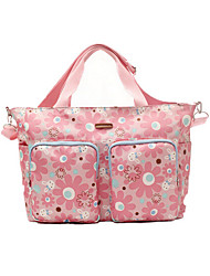 Women Oxford Cloth Casual Outdoor Travel Bag