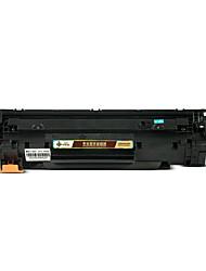 др. Fang GE cc388a л.с. hp388a легко добавлять расходные материалы порошковый картридж картриджи m1136 отпечатанных страниц 1500