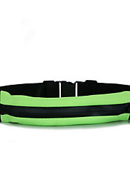 Sports Bag Waist Bag/Waistpack / Cell Phone Bag Waterproof / Quick Dry / Phone/Iphone Running Bag All Phones / Iphone 6/IPhone 6S/IPhone 7
