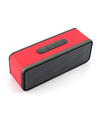 SAST/ SAST N-606 Wireless Bluetooth Car Speaker, Mini Stereo, Portable Mobile Phone Bass ,Card Can Be Inserted