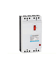 Leakage Protection Switch Circuit Breaker(Breaking Capacity: 3KA,Shell Frame Current:100 (A))