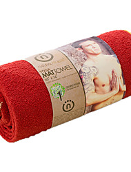 Yoga Полотенца Экологию / Non Toxic / Без запаха Красный