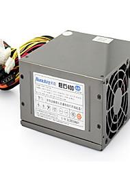 alimentazione del computer ATX 12V 2.31 350W-400W (w) per PC