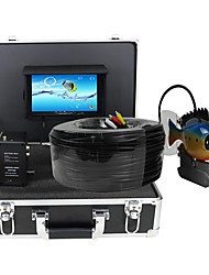 "Fish Finder   Underwater Camera  100m Underwater Video Camera Fishing Fish Finder 7"" TFT LCD Colour Screen DVR Function"