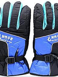 12v электрическое отопление перчатки мотоцикла электронагревательные перчатки зимние перчатки отопления
