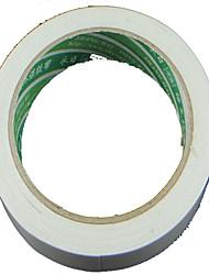 forts recto-verso * quantités de 20Y de papier tissu ruban adhésif double face ruban adhésif 6mm un paquet de dix
