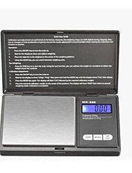 Precision Gold Jewelry Electronic Scales(Maximum Scale: 1000G)