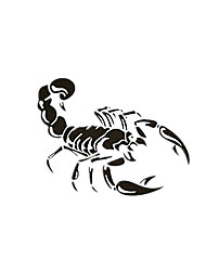 The Scorpion Car Sticker, Car Decoration