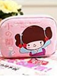 Women Canvas Casual Wallet