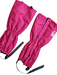 Ski Leg Warmers/Knee Warmers / Shoe Covers/Overshoes Unisex Waterproof / Breathable / Thermal / Warm Snowboard ClassicSkiing / Camping /