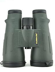 Visionking 12X56 мм Бинокль Высокое разрешение Крыша Призма Для охоты Наблюдение за птицами BAK4 Полное многослойное покрытие288