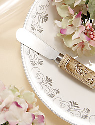 Groom / Groomsman -1 Piece/Set Butter Spreader Practical Thank You Favor, Party Supplies, Bridesmaids Shower Favors