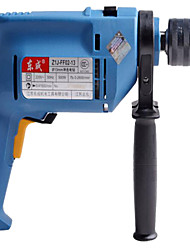 Z1J-Ff02-13 500W Impact Drill The East Into A Hand Drill Explosion Models Genuine Direct Power Tools
