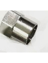 Automobile Tyre Stainless Steel Valve Nozzle Cap