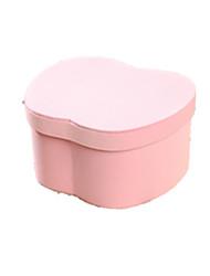 cor-de-rosa, outras embalagens de material&caixa de presente transporte