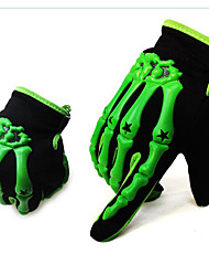 Pro-Biker Bicycle Electric Vehicle Off-Road Vehicle Motorcycle Full Finger Gloves