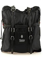 Men Oxford Cloth Sports / Casual / Outdoor Shoulder Bag