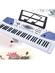 Educational Toy Plastic Ivory Puzzle Toy Music Toy