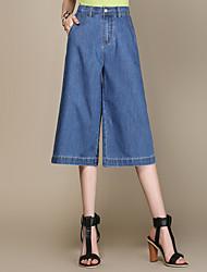 Women's Pants Solid