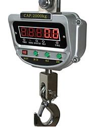 Huhang OCS универсального типа вид вращающегося электронные весы кран