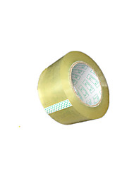 Transparent Color Other Material Packaging & Shipping Tape A Pack of Two