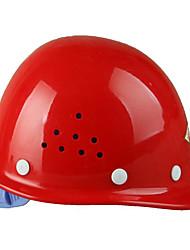 capacete de segurança da construção