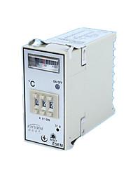 e5em-yr40k Konstanttemperaturregler (Stecker in ac-220v; Temperaturbereich: 0-400 ℃)