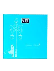 Мультфильм вес масштаба интеллектуальные электронные весы электронные сказал домой