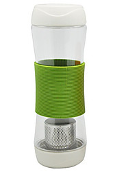LOCK&LOCK Travel Mugs 1/set Plastic,HLC820NT